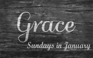 Grace in the Everyday